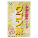 「大地の恵み ウコン茶」沖縄で古くから健康によいとされてきたウコンに、5種類の自然植物を...