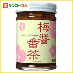梅醤番茶 180g[梅醤 ケンコーコム]【あす楽対応】