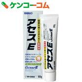 【第3類医薬品】アセスE 60g[アセス 口中薬/歯周病/はぐきみがき]
