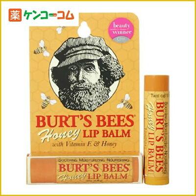 バーツビーズ リップバームスティック ハニー4.25g(正規輸入品)/Burts Bees(バーツビーズ)/リッ...