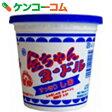 金ちゃんヌードル すっきりしお 73g×12個[金ちゃん カップラーメン]【送料無料】