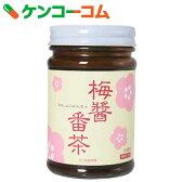 梅醤番茶 360g[アイリス(iris) 梅醤番茶(マクロビオティック)]【あす楽対応】