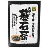 【送料無料】「大豊の碁石茶 50g」高知県大豊町で作られてた碁石茶です。大豊の碁石茶 50g