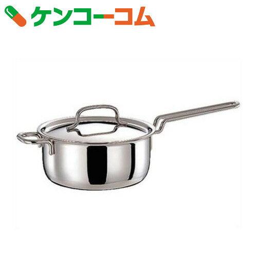 ジオ 片手鍋 16cm GEO-16N[片手鍋]