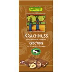 ラプンツェル ヘーゼルナッツチョコレート 100g/ラプンツェル/チョコレート/税込2052円以上送料...