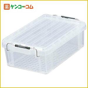 アイリスオーヤマ バックルコンテナ クリア BL-13/アイリスオーヤマ/工具箱/税込¥1980以上送料...