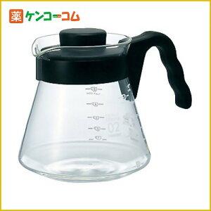 ハリオ V60コーヒーサーバー700 VCS-02B/ハリオ/コーヒーサーバー/税抜1900円以上送料無料ハリ...
