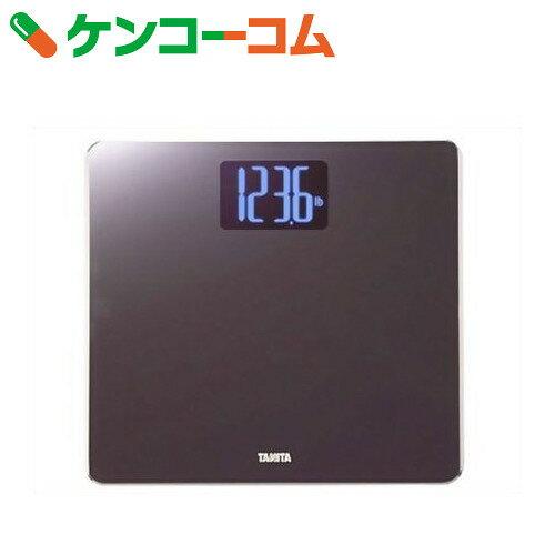 タニタ デジタル へルスメーター(体重計) HD-366[タニタ 体重計 デジタル体重計]
