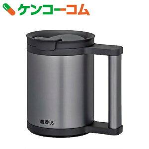 ブラック サーモス マグカップ