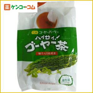 ハイサイ! ゴーヤー茶 ティーパック 0.5g×100パック/ゴーヤー茶(ゴーヤ茶)/送料無料ハイサイ! ...