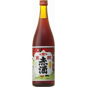 本伝 東肥赤酒 720ml[東肥 料理酒(調理酒)]