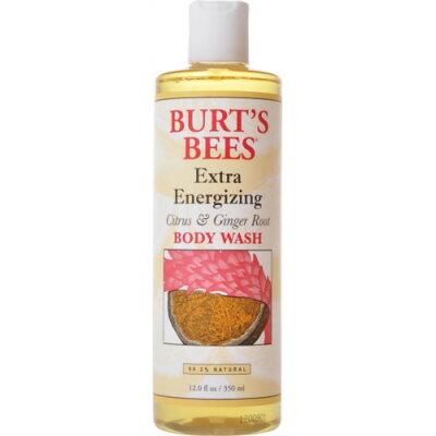 バーツビーズ ボディウォッシュ シトラス&ジンジャールート350ml(正規輸入品)/Burts Bees(バー...
