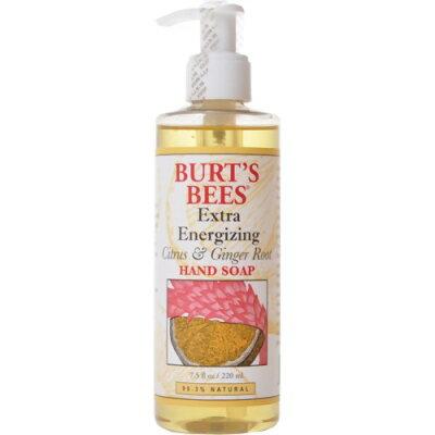 バーツビーズ ハンドソープ シトラス&ジンジャールート220ml(正規輸入品)/Burts Bees(バーツビ...