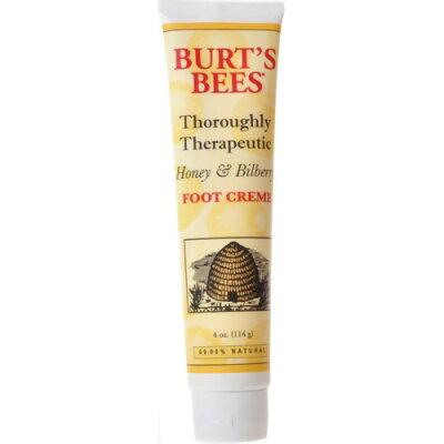 バーツビーズ フットクリーム ハニー&ビルベリー114g(正規輸入品)/Burts Bees(バーツビーズ)/フ...