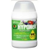 「ハイポネックス ハイグレード野菜&ハーブ 180ml」水で薄めて使う液肥です。ハイポネックス ...