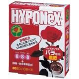「ハイポネックス バラ専用置肥 30錠」鉢土の上に置くだけ、有機配合でバラが元気育つ肥料で...