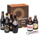 ベルギービール ギフトボックス 6本入り (BB6)/小西酒造/輸入ビール/送料無料ベルギービール ギ...
