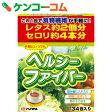 ユーワ ヘルシーファイバー 5g×34包[ユーワ 食物繊維(ファイバー)]【あす楽対応】