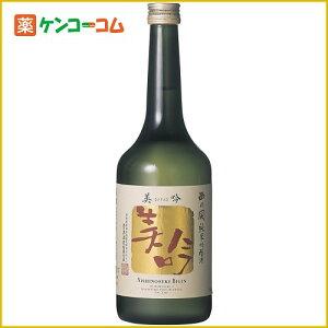 西の関 美吟 純米酒 720ml/西の関/純米酒/送料無料西の関 美吟 純米酒 720ml[西の関]【送料無料】