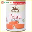 アルチェネロ オーガニック ホールトマト 400g/アルチェネロ(alce nero)/トマト缶詰(トマト缶)/...