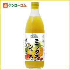 【数量限定】マルカイ 順造選 ミックスジュース 500ml/順造選/フルーツジュース(果汁100%)★特...