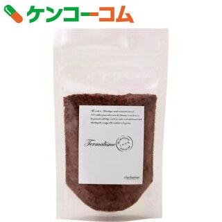 テルマリズモブラックバスソルト100g(入浴剤バスソルト)
