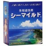 シーマイルド 1.0kg/環境洗剤