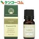 ミュウプロフェッショナルズ オーガニックエッセンシャルオイル レモン 10ml