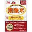 「サプリ米 葉酸米 50g(25g袋*2)」いつものご飯で葉酸とビタミンB1、B6、B12を摂取できる強化...