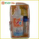 アイミー ワンオーケア ミニキット 50ml+レンズケース/ワンオーケア/ハードレンズ用洗浄・保存/...