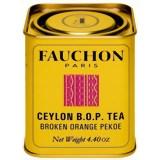 フォション 紅茶セイロン(缶入り)125g/FAUCHON(フォション)/紅茶/送料無料フォション 紅茶セイ...