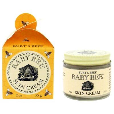 バーツビーズ ベビービー スキンクリーム55g(正規輸入品)/Burts Bees(バーツビーズ)/ベビークリ...