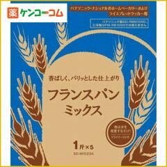 パナソニック ホームベーカリー用 フランスパンミックス(1斤分×5個) SD-MIX23A/パナソニック ...