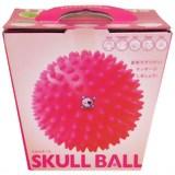 スカルボール/スカルボール/つぼ刺激グッズ/税込980以上送料無料スカルボール