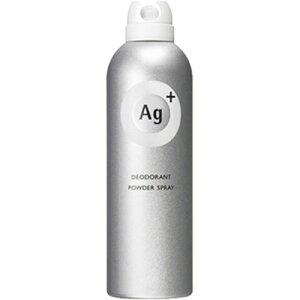 Ag+ パウダースプレー f 無香料 180g/Ag+(エージープラス)/デオドラント スプレータイプ/税込20...