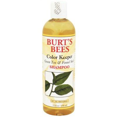 バーツビーズ シャンプー グリーンティー&フェンネルシード350ml(正規輸入品)/Burts Bees(バー...