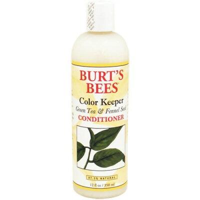バーツビーズ コンディショナー グリーンティー&フェンネルシード350ml(正規輸入品)/Burts Bees...