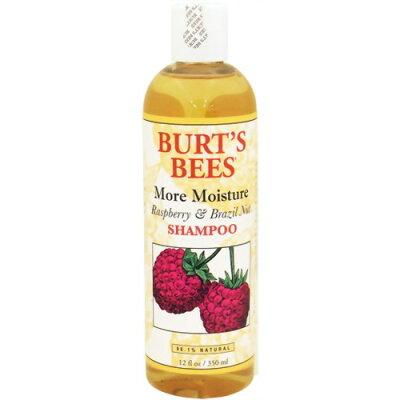 バーツビーズ シャンプー ラズベリー&ブラジルナッツ350ml(正規輸入品)/Burt's Bees(バーツビー...