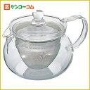ハリオ 茶茶急須 丸 CHJMN-45T 450ml[ハリオ ガラス急須]【16_k】【あす楽…
