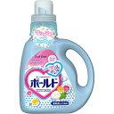 ボールド はじけて香るジェル さわやかソープ&はじけるフローラルの香り 900g/ボールド/液体洗...