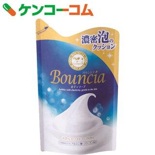 バウンシアボディソープ清楚なホワイトソープの香り詰替用430ml