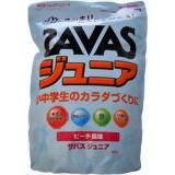 ザバス(SAVAS) ジュニア ピーチ風味 800g/ザバス(SAVAS)/ホエイ プロテイン/送料無料 ザバス(SAVAS) ジュニア ピーチ風味 800g[ザバス(SAVAS) ホエイ プロテイン]