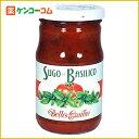 ベラエミリア パスタソース トマト&バジル 290g/ベラエミリア/トマトソース(パスタソース)/税込...