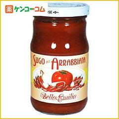 ベラエミリア パスタソース アラビアータ 290g/ベラエミリア/トマトソース(パスタソース)/税込2...