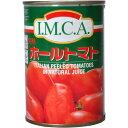 IMCA ホールトマト 400g/IMCA/トマト缶詰(トマト缶)/税込\1980以上送料無料IMCA ホールトマト 400g[トマト缶詰 ケンコーコム]