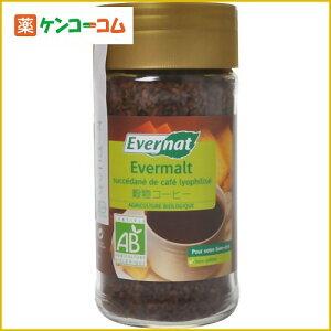 エバーナット 有機穀物コーヒー 100g/エバーナット/コーヒー(有機JAS)/送料無料エバーナット 有...