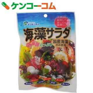 海藻サラダ12g