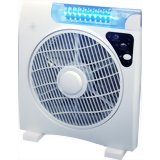 AL COLLE(アルコレ) ソーラー充電式扇風機 LEDライト付 ALF-300/W/AL COLLE(アルコレ)/充電式扇...
