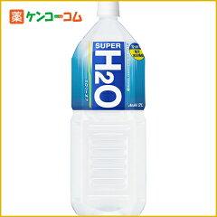 【ケース販売】アサヒ スーパーH2O 2L×6本/スーパーH2O/スポーツドリンク(飲料タイプ)/税抜190...