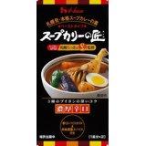 スープカリーの匠濃厚辛口 119g/スープカリーの匠/カレーペースト/税込980以上送料無料スープ...